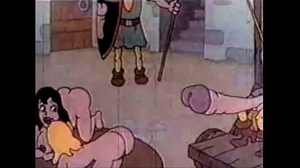 Der harte Ritter - 3 min