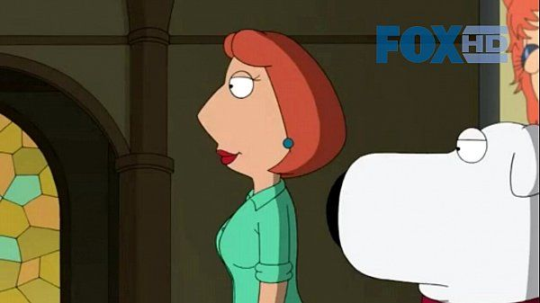 Family Guy Lois Sextape - 3..