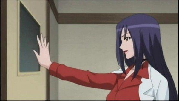 Pregnant Anime Alien First..