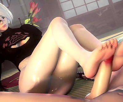 Newest SFM Game Porn April..