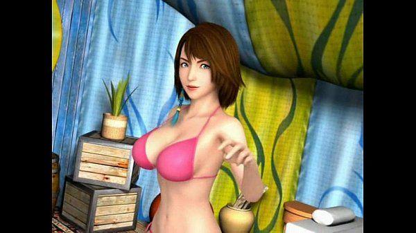 Final Fantasy X Hentai My..