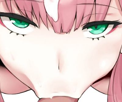 Darling! Zero Two Roleplay..