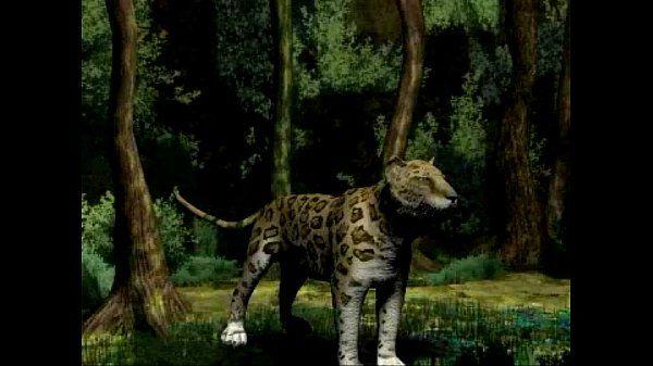 3D Animation: Moria..