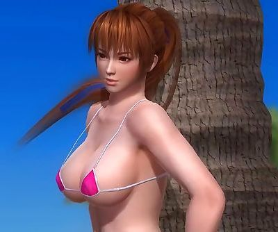 Dead or Alive 5 1.09BH -..