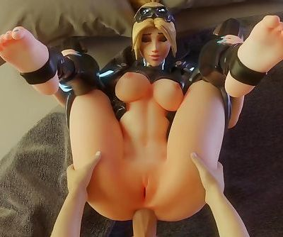 Best Overwatch Porn Of 2018