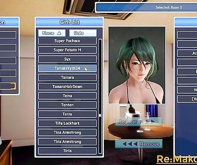 Tutorial honey select how to..