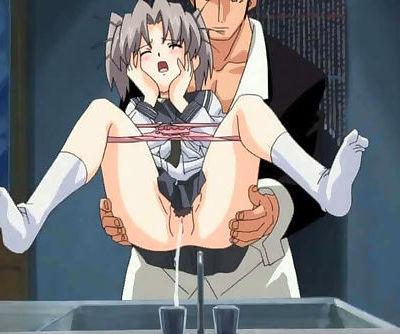 Daiakuji Episode 8